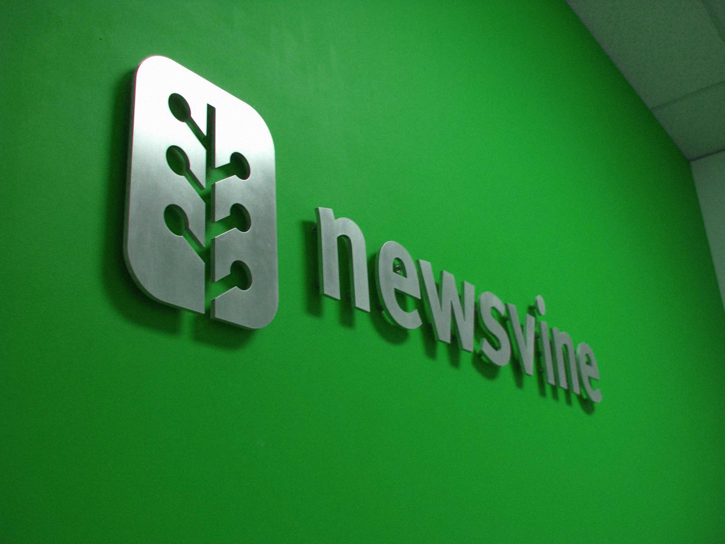 An Epitaph for Newsvine » Mike Industries